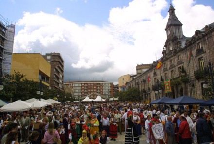 Torrelavega 2001