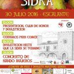 XVII Día de la Sidra