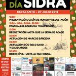 XX Día de la Sidra 2019